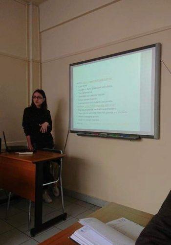 Action Learning Sets - Teacher2 - Nikolopouleio
