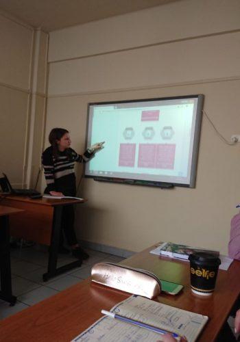 Action Learning Sets - Teacher - Nikolopouleio